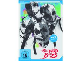The Wild Boys (Blu-ray) - (Blu-ray)