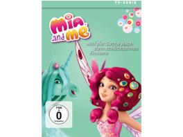 007 - MIA AND ME 3.STAFFEL - (DVD)