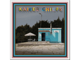 Kaiser Chiefs - Duck - (CD)