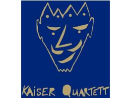 Kaiser Quartett - Kaiser Quartett - (CD)