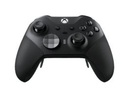 MICROSOFT Xbox Elite Wireless Series 2 Controller, Schwarz
