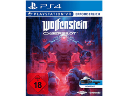 Wolfenstein: Cyberpilot - PlayStation 4