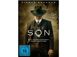 The Son - Staffel 1+2 Gesamtbox - (DVD)