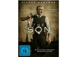 The Son - Staffel 2 - (DVD)
