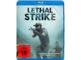 Lethal Strike - (Blu-ray)