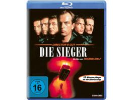 Die Sieger (Director's Cut) - (Blu-ray)