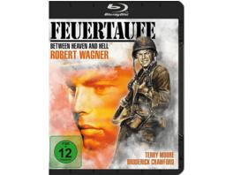 Feuertaufe - (Blu-ray)