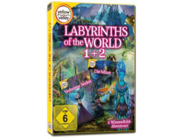 Labyrinths of the World 1&2 - PC