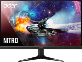 ACER Nitro QG271  Full-HD Monitor (4 Reaktionszeit, FreeSync, 75 Hz)