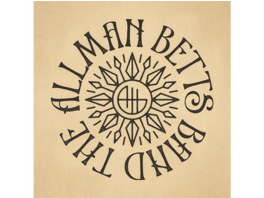 Allman Betts Band - DOWN TO THE RIVER - (CD)