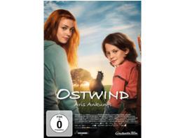 Ostwind - Aris Ankunft - (DVD)