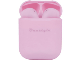 CORN TECHNOLOGY Onestyle TWS-BT-V10, In-ear, Headset, Pink