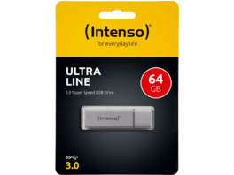 INTENSO Ultra Line, 64 GB