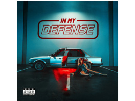 Iggy Azalea - In My Defense - (CD)