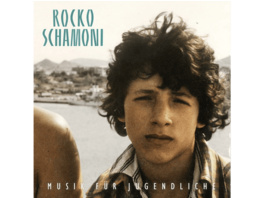 Rocko Schamoni - Musik für Jugendliche - (CD)