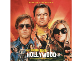 VARIOUS - Quentin Tarantino's Once Upon a Time in Hollywood Original Motion Picture Soundtrack - (CD)