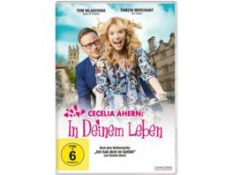 Cecelia Ahern: In deinem Leben - (DVD)