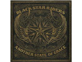 Black Star Riders - Another State of Grace - (CD)