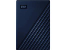 WD My Passport for Mac, 5 TB HDD, 2.5 Zoll, extern