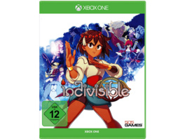 Indivisible - Xbox One