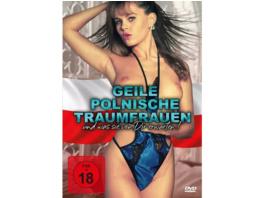 Geile polnische Traumfrauen-und was sie... - (DVD)