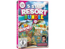 5 Star Resort Bundle - PC
