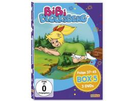 DVD-Sammelbox 5 - (DVD)