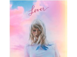 Taylor Swift - Lover (Standard) - (CD)