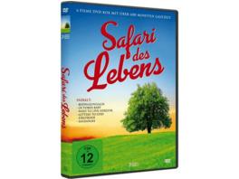 Safari des Lebens - (DVD)