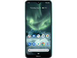 NOKIA 7.2 DS, 64 GB, Green