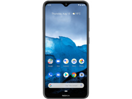 NOKIA 6.2 DS, 64 GB, Ceramic Black