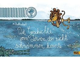 Die Geschichte vom Löwen, der nicht schwimmen konnte, Kinder (Taschenbuch)