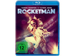 Rocketman - (Blu-ray)