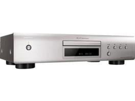 DENON DCD 600 SPE2, HiFi-CD-Player, Silber