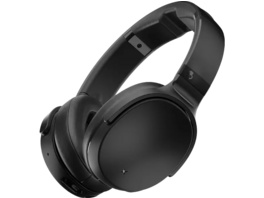 SKULLCANDY Venue ANC, Over-ear Kopfhörer, Headsetfunktion, Bluetooth, spritzwassergeschützt, Schwarz