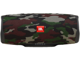JBL Charge 4 Squad Edition, Bluetooth Lautsprecher, Wasserfest, Camouflage