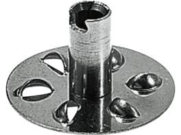 ESGE 7020 Quirlscheibe, Silber