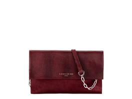 Clutch aus Ledermix - Eve Clutch S