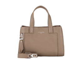 Satchel im Business-Look - L-Bag Satchel M