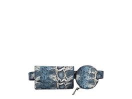 Gürteltasche mit Schlangenmuster - Nevada Belt Bag S