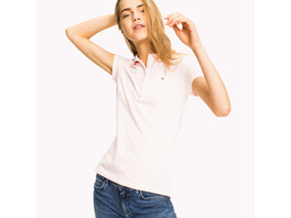 HERITAGE SHORT SLEEVE SLIM POLO