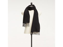 TOMMY WOOL SCARF