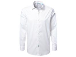 Hemd, besonders elastisch - Shaped Fit Futureflex