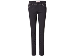 Hose mit Dekosaum - Skinny Fit My Favourite Pleat