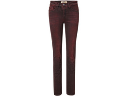 Jeans mit Glitzernieten - Slim Fit My Favourite Smart