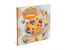 Pokemon - Kochbuch