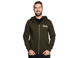 Attack on Titan - Survey Corps Kapuzenjacke