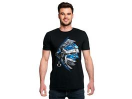 Assassins Creed - Bow Aiming T-Shirt schwarz