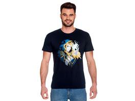 World of Warcraft - Jaina Prachtmeer T-Shirt blau