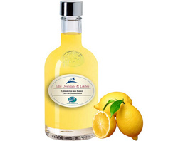 Limoncino aus Italien